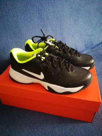 Nowe buty Nike  ...