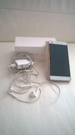 Smartfon Huawei P8 Lite Biały