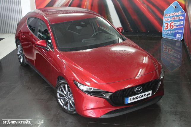 Mazda 3 2.0 Sky-G Evolve