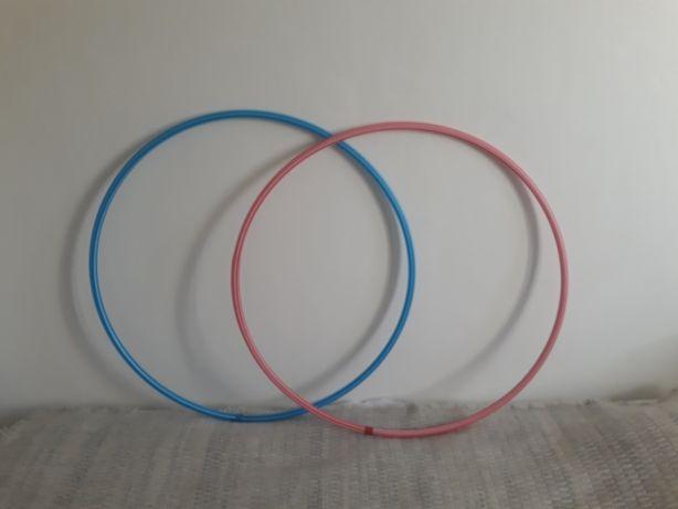 hula hop, sport fitness, ćwiczenia zabawa w sam raz na lato