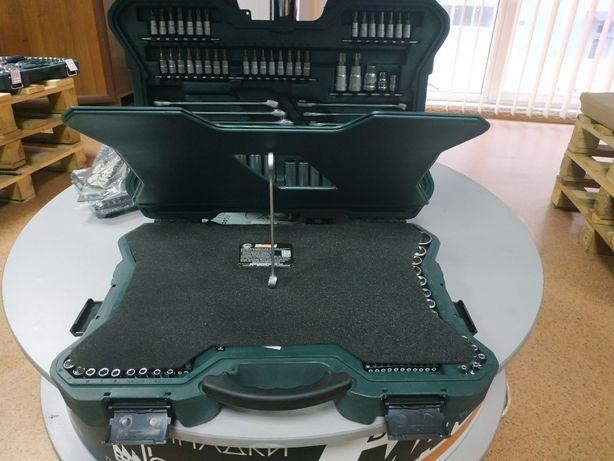 Набор инструментов Mannesmann 215 pcs M98430 Официально в Украине!