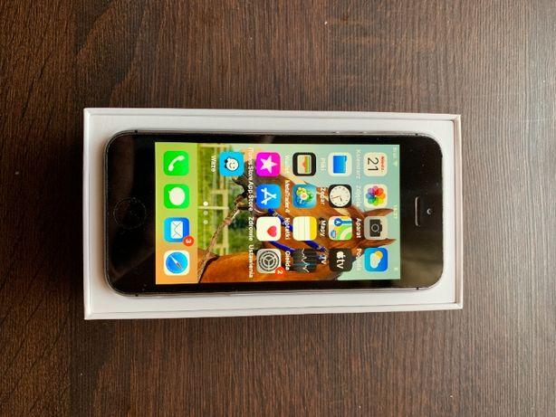 iPhone SE 64GB stan idealny