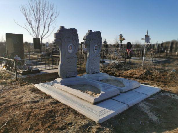 Памятники бетонные. Памятники из бетона