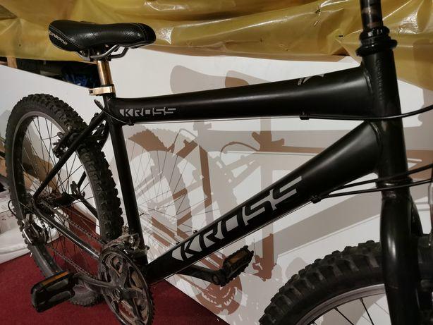 Rower górski Kross Grand Gold