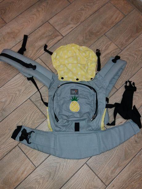 Слинг рюкзак love&carry