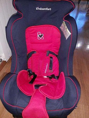 Cadeira auto 0-25 kg