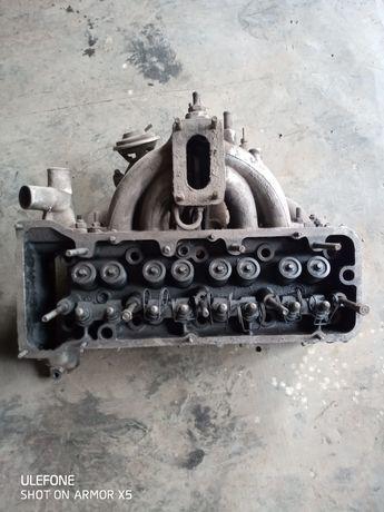 ВАЗ головка двигателя