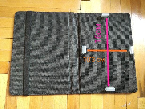 Чехол подходит на pocketbook b615w и другие соответствующие модели
