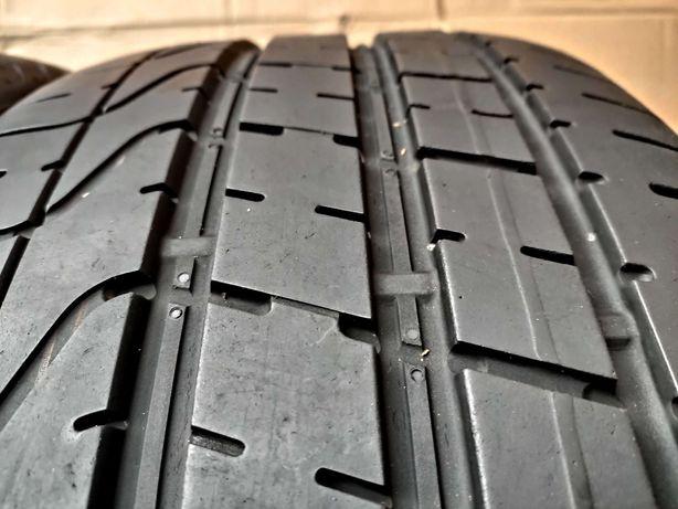 Шини 255/40 R21 Pirelli PZero . 8мм. 2016р. 295/35