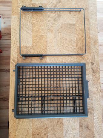 3 szuflada na sztućce do zmywarki BEKO DIS28122