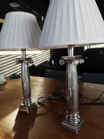 Piękne lampy, cena za 2 sztuki