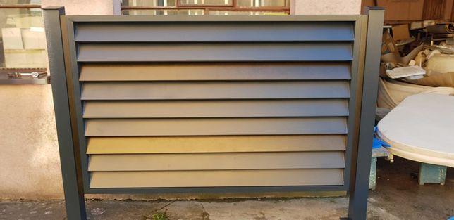 DESANOSPAW balustrady, ogrodzenia, konstrukcje aluminiowe