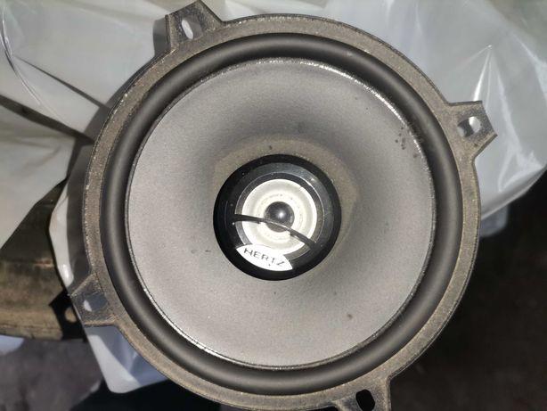 Głośniki samochodowe HERTZ