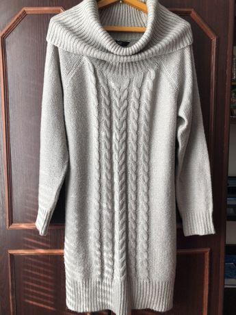 Женская туника- платье