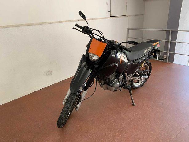 XTZ 660 = melhor mota do mundo  venda ou troca