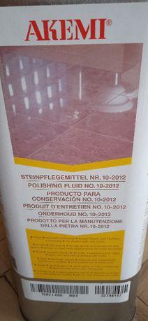 Akemi 5L 10-2012 środek polerski do nabłyszczania kamienia naturalnego