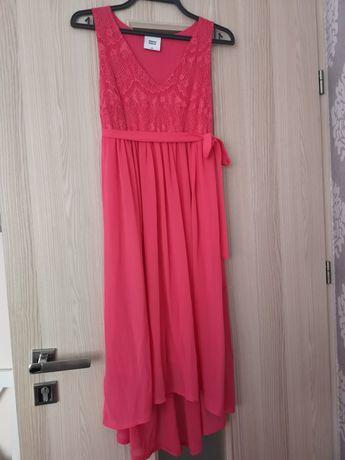 Elegancka sukienka ciążowa XS
