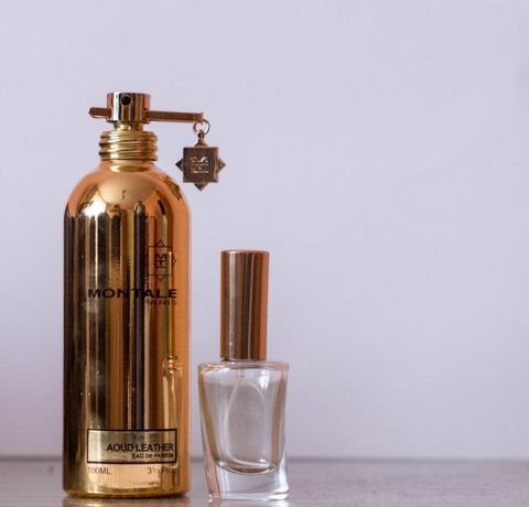 Montale - Aoud Leather 10ml