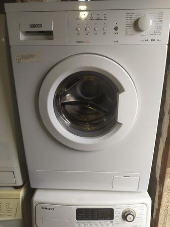 Доставка стиральная машина машинка