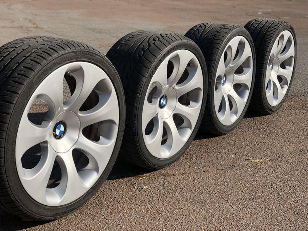 Диски BMW 121 стиль, оригінал r19 разношир