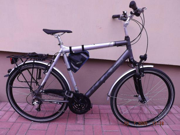 Rower RIXE XXL-do 160kg-super stan.