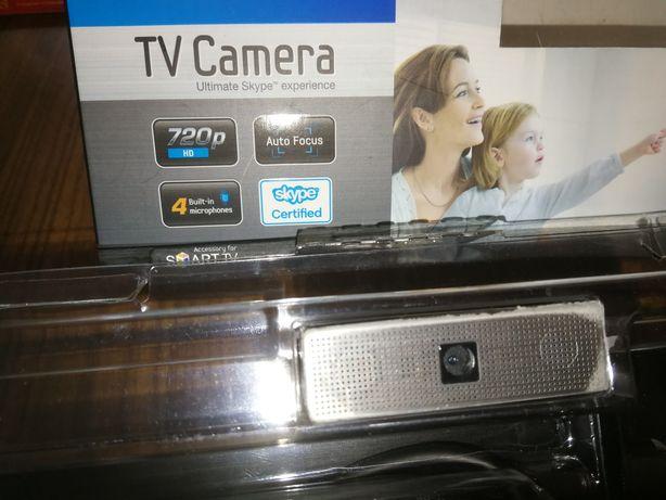 Samsung CY-STC1100/XC - Skype TV Kamera