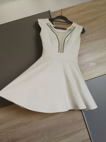 Piękna sukienka rozmiar S