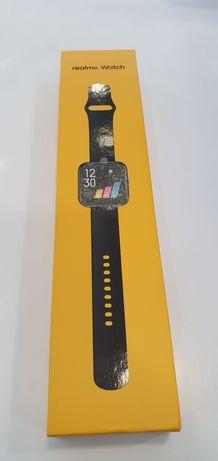 realme watch smartwatch jak applewatch ;) pulsoksymetr