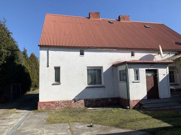 Żędowice dom z dużą działką