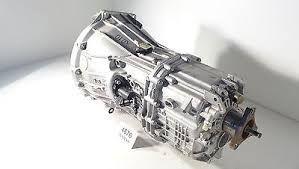 naprawa i regeneracja skrzyni biegów BMW GS6-45DZ/BZ