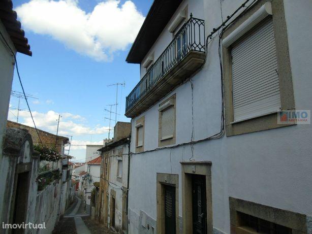 Moradia V5+3 - Centro Histórico de Castelo Branco