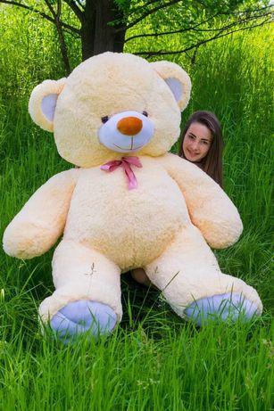 Наложенный платеж! Медведь большой плюшевый 190 см, мишка