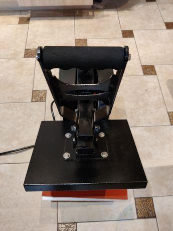 Термопресс для печати на одежде 24 на 30 см, 1500 ватт