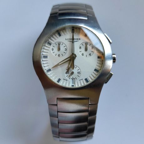 Zegarek męski Longines L3.618.4