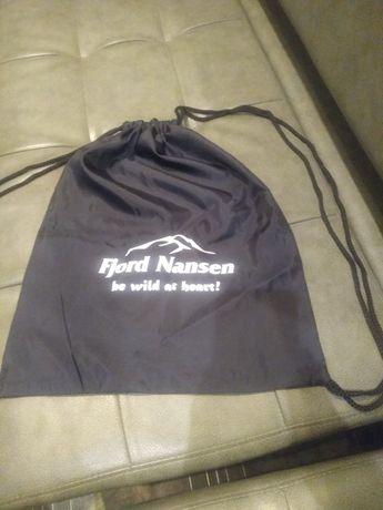 Продаётся спортивный рюкзак Fjord Nansen