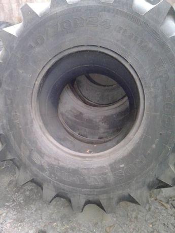 Продам шины на трактор Т-150
