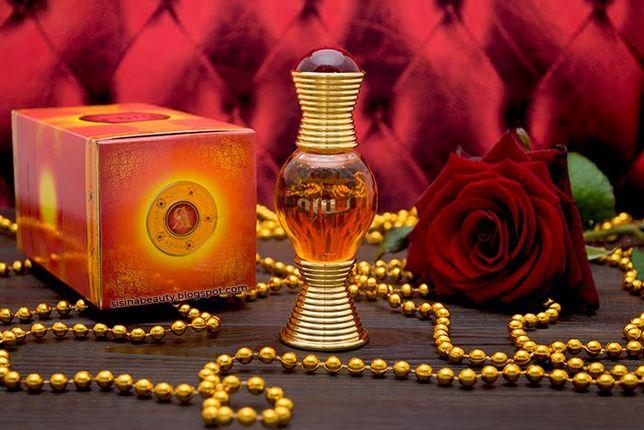 Арабский флакон для маслянных духов