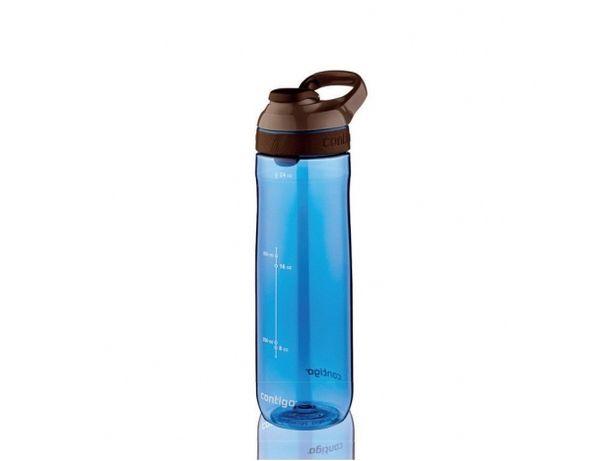 Butelka na wodę Contigo Ashland 720ml - Monaco/Grey