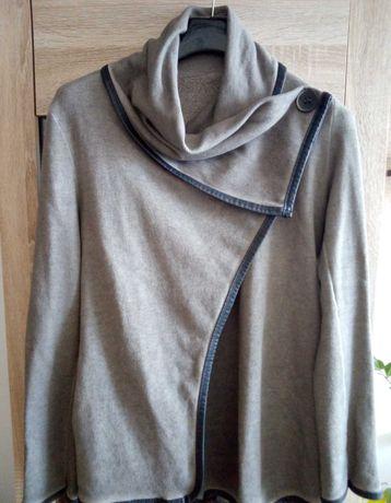 Narzutka, sweter, kadigan,rozm L