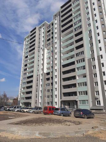 ЖК Левада! 1 ком квартира S=46 м2 Новострой, метро Пр Гагарина B