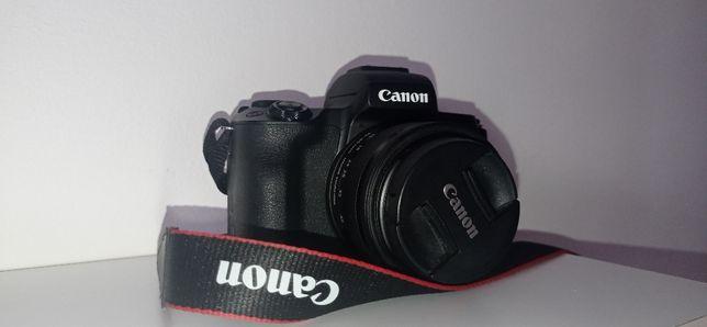Canon eos m50/+ Сумка для камери в Подарунок