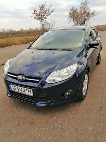 Продам Ford Focus 3 НЕМЕЦ
