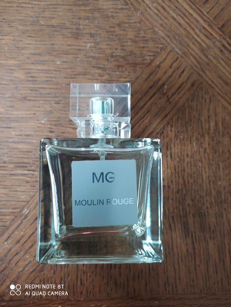 Perfumy MG moulin rouge