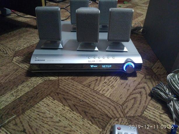 Samsung HT-DB120
