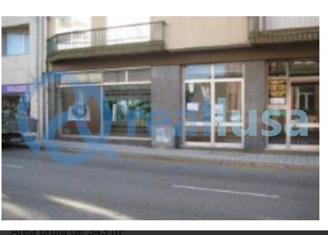 Loja ao Marquês no Porto