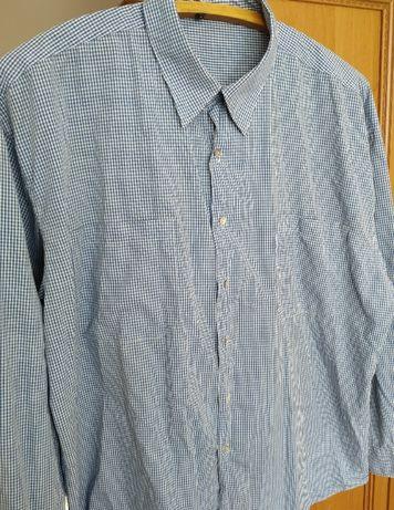 Сорочки 5 штук - 200грн (в клітинку) клетчатая рубашка
