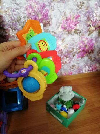 Играшка, розвивалка