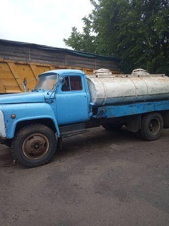 Продается ГАЗ 53