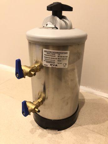 Фильтр-умягчитель для воды. Водоумягчитель DVA LT 8