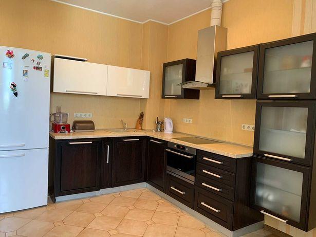 Продам квартиру в новострое ЖК «Атолл» на Холодной Горе